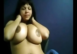 Unconstrained milf wants you to see their live show