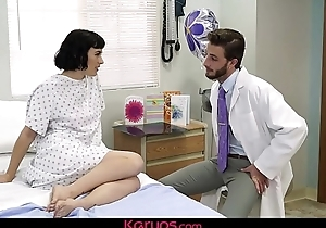 Karups - Olive Glass Fucks Her Sexy Pollute