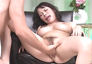 Kyouko Maki pussy gets worked by sex toys - More at Pissjp.com
