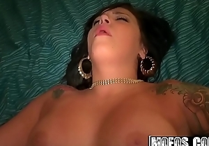 Mofos - Lets Attempt Anal - (Vyxen Steel) - Naughty Busty Quebecoise