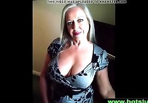 Jerk Off Supplicant - Mothers and Grannies