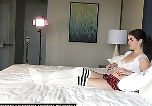 ANASTASIA ROSE WITH PORN MOM OF GOLDEN COCK PRODUCTIONS