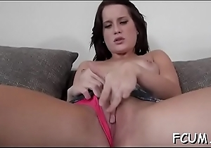 Fucking session in different positions