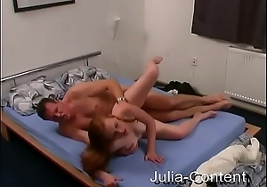 Spycam in Bedroom shows real fucking