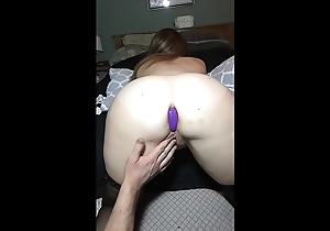 Horny MILF Housewife With Ass In The Air Inserts Toys, Rides Dildo, And Doggystyle Sex