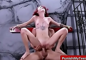 Submissive Porn in Put Out Or Dislodge in Lola Fae porn clip-05