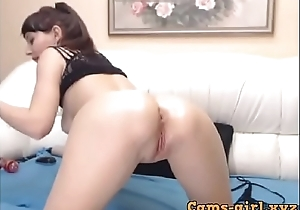 Busty slut on the web with a phallus in the anus sucks [cams-girl.xyz]