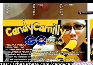 Candy Camilly Hardcore Sessions 034 http://bit.ly/candycamilly