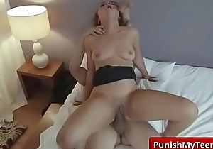 Switching Things Up with Jamie Marleigh porn clip-04 from Submissived XXX
