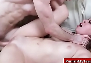 Offbeat Gorge oneself Desires with Alex Blake porn clip-04 from Submissived XXX